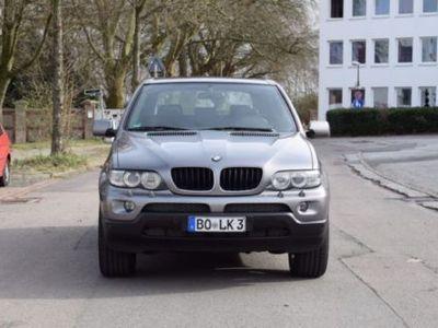 gebraucht BMW X5 3.0 d Exclusive M-Paket Leder Navi Xenon PDC