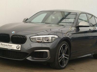 gebraucht BMW M140 A xDrive 5trg.