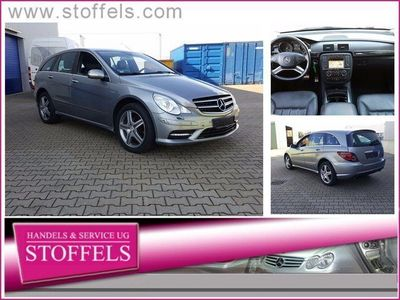gebraucht Mercedes R300 CDI 4Matic AMG Grand Edition Comand Schiebedach