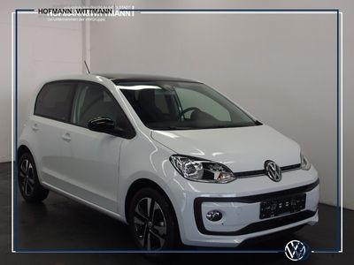 gebraucht VW up! IQ.DRIVE 1,0 l 55 kW (75 PS) 5-Gang Klima