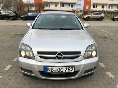 gebraucht Opel Vectra GTS Vectra 1.8TÜV NEU