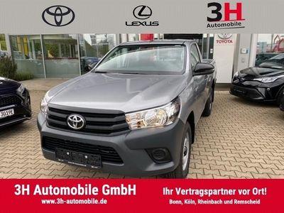 gebraucht Toyota HiLux Single Cab Duty