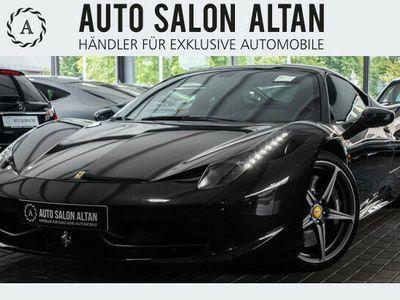 gebraucht Ferrari 458 Italia | RACINGSITZE | LIFT | CAPRISTO