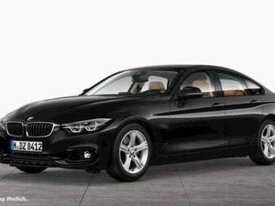 gebraucht BMW 435 Gran Coupé d xDr.Sport Leder Driv-Ass.HiFi HUD