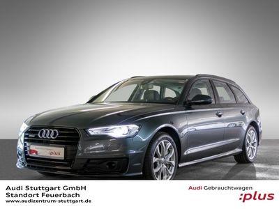 gebraucht Audi A6 Avant 3.0TDi q Luftfererung Standheizung ACC