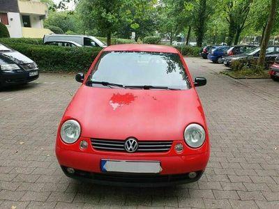 gebraucht VW Lupo Volkswagen1.4 75ps // Klarlack Schaden