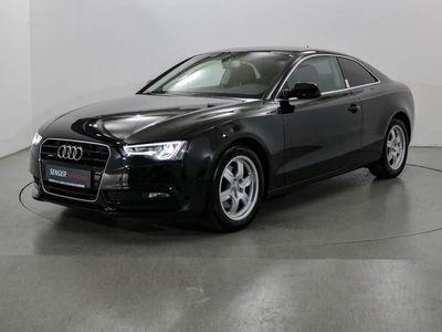 used Audi A5 Coupe 2.0 TDI DPF quattro Xenon