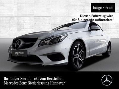 gebraucht Mercedes E250 Cabriolet