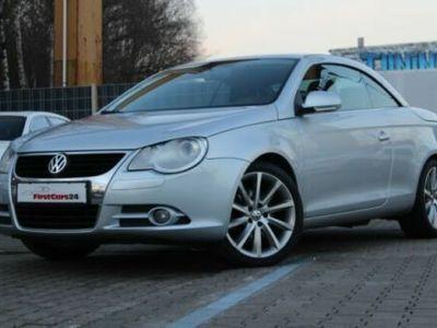 usado VW Eos Sport & Style 2.0l TDI *SPORT*PDC*KLIMA*SHZ*
