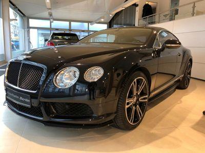 gebraucht Bentley Continental GT V8 -SERVICE-KRAUTHAHN