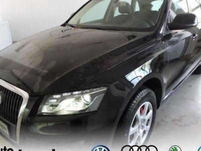 gebraucht Audi Q5 Xenon,quattro