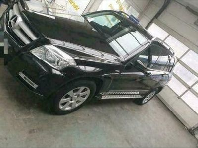 gebraucht Mercedes GLK200 Mercedes -BenzCDI (BlueEFFICIENC...