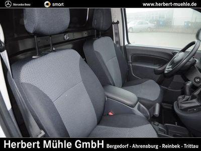 gebraucht Mercedes Citan 108 CDI AHK+1.Hand