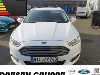 gebraucht Ford Mondeo Business,Euro 6, Navi,PDC,Bluetooth,LM-Felgen,Sitzheizung