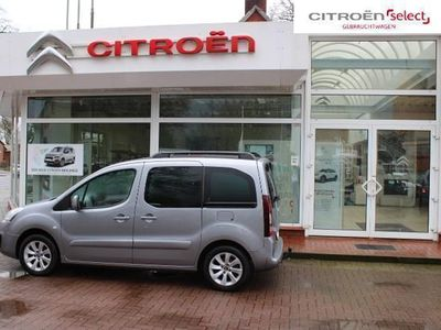 gebraucht Citroën Berlingo 1.6 BlueHDi 120 FAP Shine