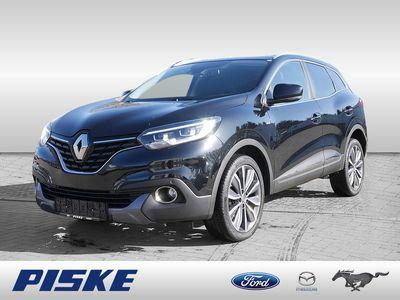 gebraucht Renault Kadjar Bose Edition 4X4 PDC KAMERA BOSE NAVI
