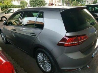 used VW Golf 1.4 TSI BlueMotion Technology DSG Edition