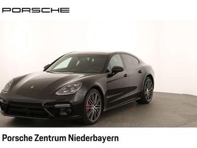gebraucht Porsche Panamera Turbo (Verfügbar 06.2018)