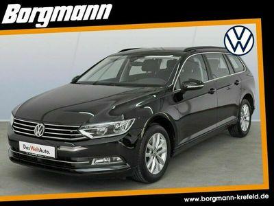 gebraucht VW Passat Variant 1.6 TDI COMFORTLINE,AHK,Navi