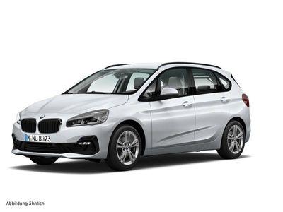 gebraucht BMW 220 Active Tourer xDrive AHK LED PDC Sitzhzg