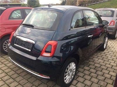 gebraucht Fiat 500 1.2 8V Rock Star HD-NAVI Klimaautomatik DAB