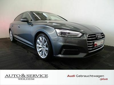 gebraucht Audi A5 Sportback design 2.0 TFSI 185 kW (252 PS) S tronic