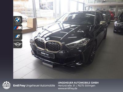 gebraucht BMW M135 i xDrive Gestiksteuerung Head-Up HK HiFi