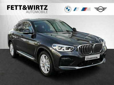 gebraucht BMW X4 xDrive30i