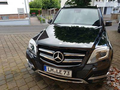 gebraucht Mercedes GLK220 CDI (BlueEFFICIENCY)
