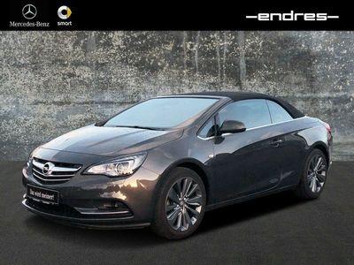 gebraucht Opel Cascada Innovation ecoFlex NAVI+KAMERA+SITZHEIZG