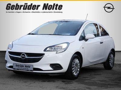 gebraucht Opel Corsa 1.2 Selection FSE KLIMA EURO6