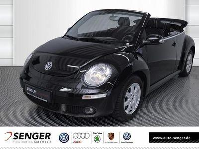 verkauft vw beetle newcabriolet 1 9 td gebraucht 2010 km in bad oldesloe. Black Bedroom Furniture Sets. Home Design Ideas