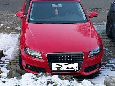 gebraucht Audi A4 2000 diesel