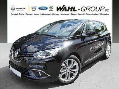 gebraucht Renault Scénic Experience ENERGY TCe 115 ABS Fahrerairba Experience