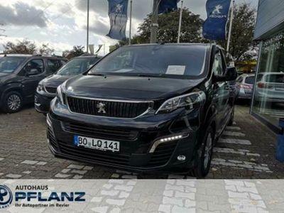 gebraucht Peugeot Traveller Allure L2 2.0 BlueHDi 150 (EURO 6d-Tem