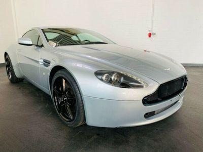gebraucht Aston Martin V8 VantageS bei Gebrachtwagen.expert