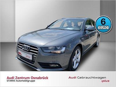gebraucht Audi A4 Avant Ambiente 3.0 TDI clean diesel quattro 180 kW (245 PS) S tronic