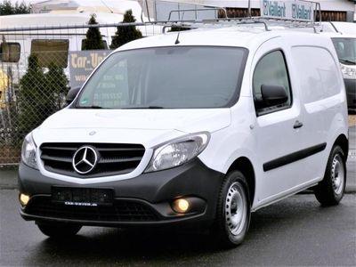 gebraucht Mercedes Citan 108 CDI Lang AHK Dachträger 1.HD