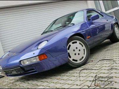 gebraucht Porsche 928 *Automatik*Leder*GLD**H-Kenn*Tüv*NEU