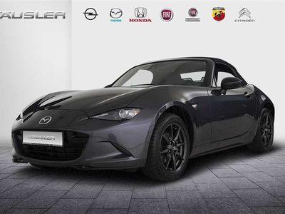 gebraucht Mazda MX5 1.5 Sports-Line Sichtpaket Navi LED-Scheinw