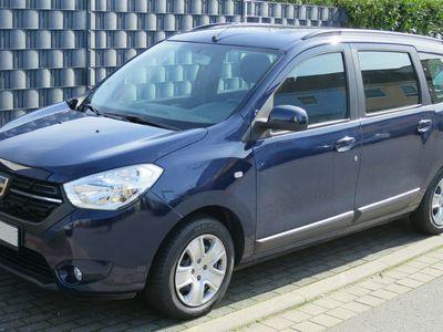 gebraucht Dacia Lodgy SCe 100 Laureate