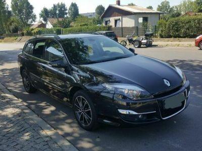 gebraucht Renault Laguna GrandTour dCi 150 FAP Bose
