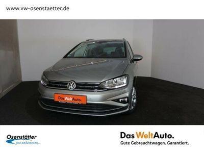 käytetty VW Golf Sportsvan 1,5 TSI ''Join'' Navi/Klima/Sitzhzg./ACC/PDC