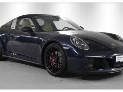 gebraucht Porsche 911 Targa 4 991 GTS BOSE Tempomat Sportsitze
