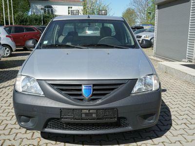 gebraucht Dacia Logan Pick-Up AHK+Plane