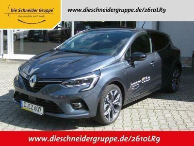 gebraucht Renault Clio EDITION ONE TCe 130 EDC GPF KLIMA ALU ZV
