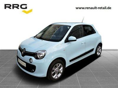 gebraucht Renault Twingo SCe 70 Intens Navi + Sitzheizung