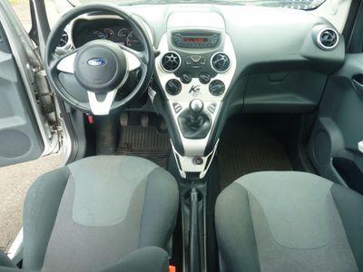 gebraucht Ford Ka 1.3 TDCi Titanium 2.Hand Klima