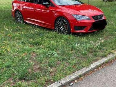 gebraucht Seat Leon ST Cupra290 2.0 TSI Start&Stop DSG