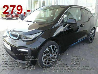 gebraucht BMW i3 120Ah